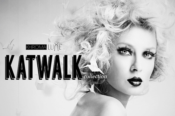 Khroma Luxe-Katwalk Collection