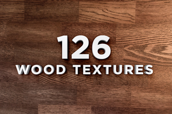 Mega Wood Texture Pack