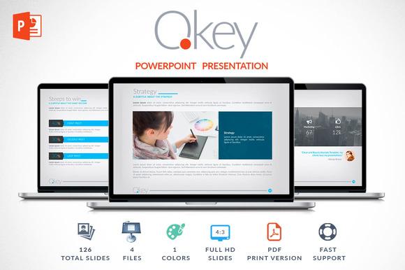 Okey Powerpoint Presentation