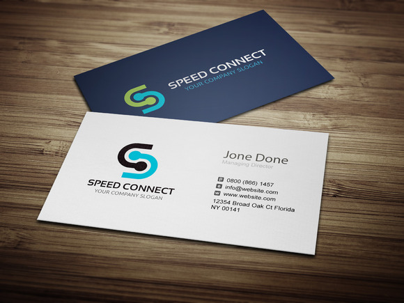 Speed Connect