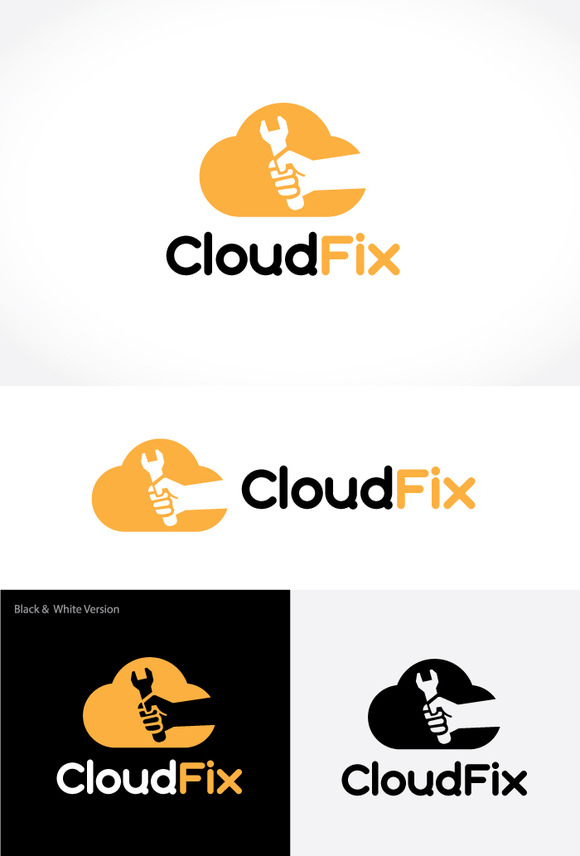 Cloud Fix