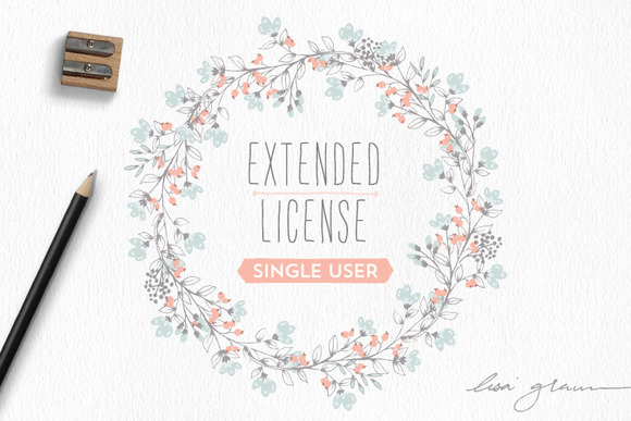 Extended License Single User