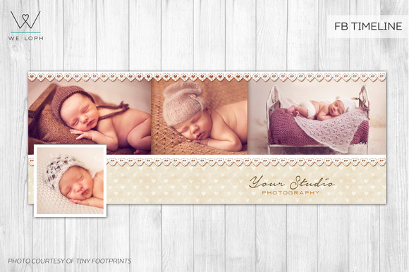 Romantic Facebook Timeline Baby Born