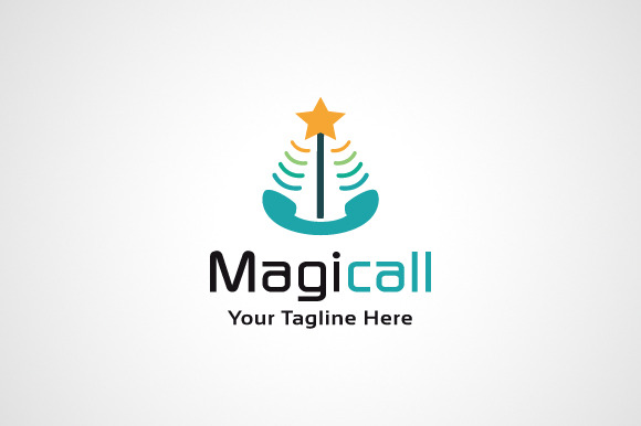 Magic Call Logo