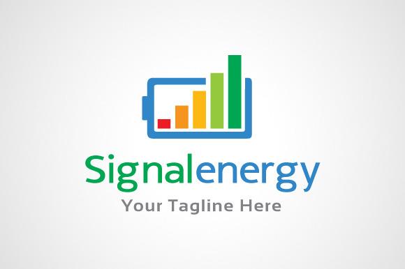 Battery Energy Logo