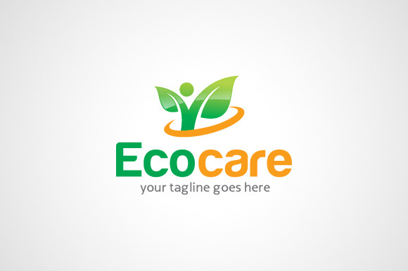 Eco Care Logo