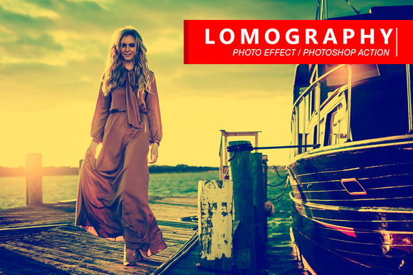 Lomography Action