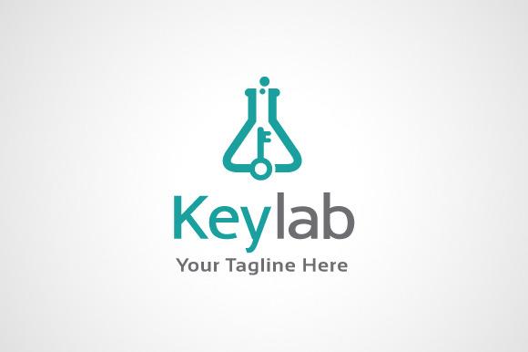 Key Lab Logo