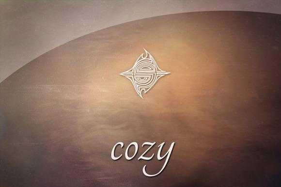 15 Textures Cozy