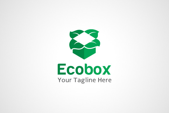 Eco Box Logo