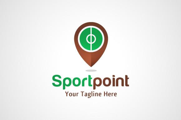 Sport Point Logo