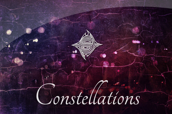 15 Textures Constellations