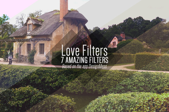 7 Love Filters