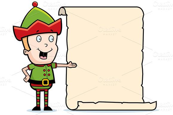Elf List