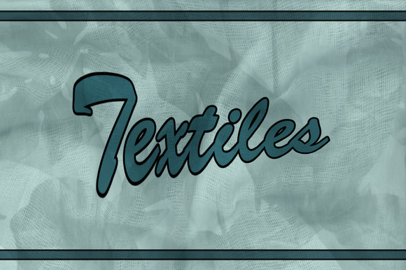 30 Textile Textures