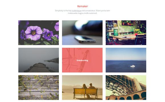 Remaker Portfolio V2