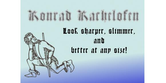 Konrad Kachelofen