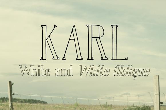 Karl White