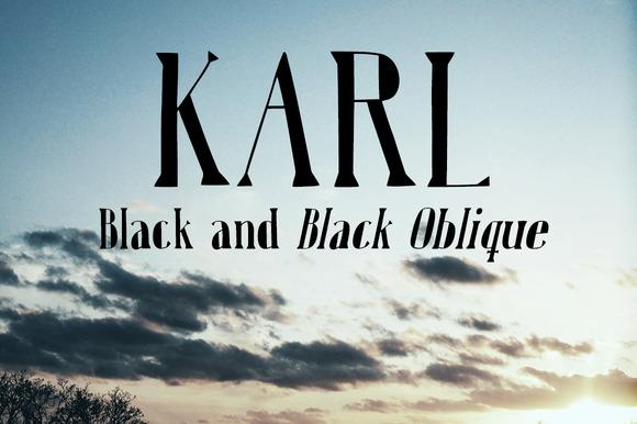 Karl Black