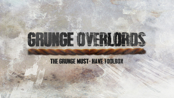 Grunge Overlords
