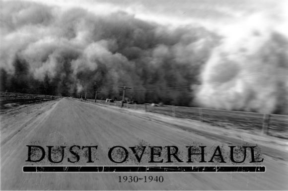 Dust Overhaul