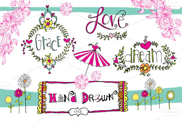 Love Grace Dream