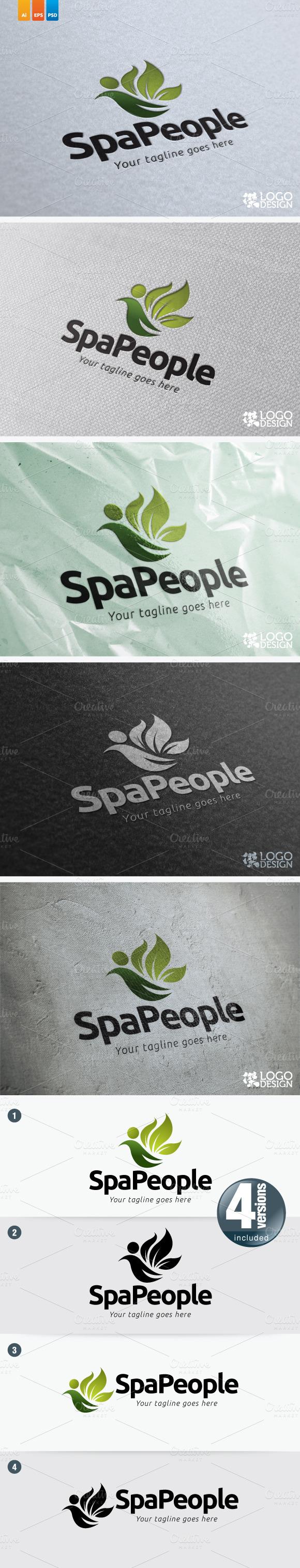 Spa People
