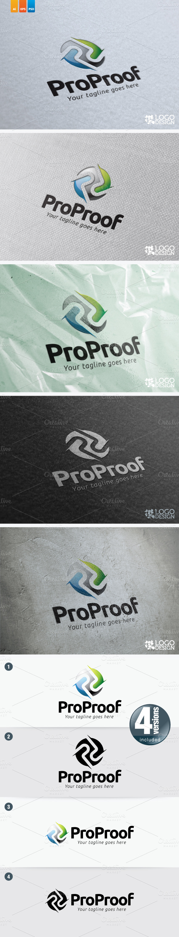 Pro Proof