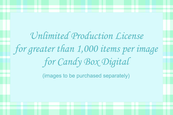 Unlimited Production License