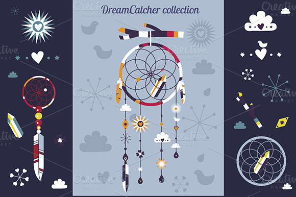 DreamCatcher Magic Collection