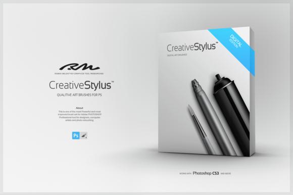 RM Creative Stylus DE