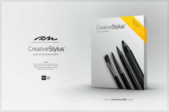 RM Creative Stylus NE