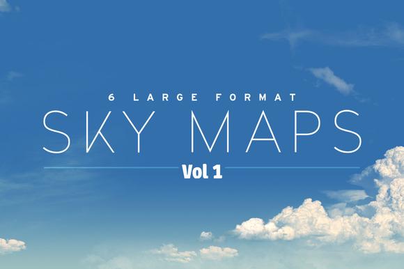 Sky Maps Vol 1