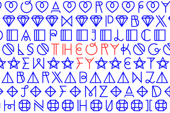 THEORY FY