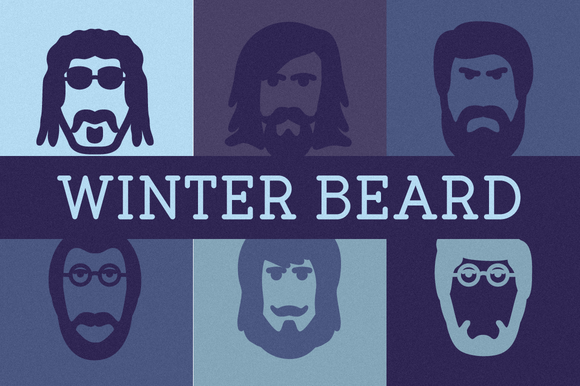 The Winter Beard