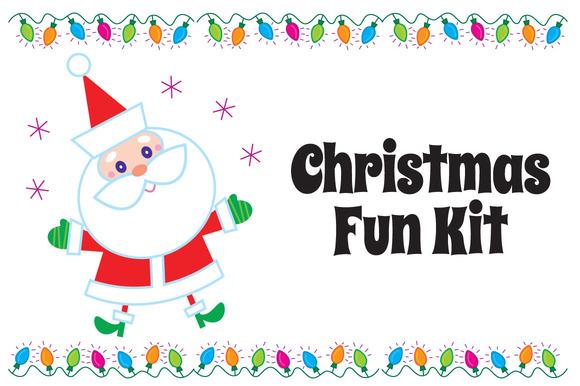 Christmas Fun Kit