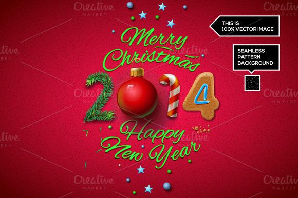 Merry Xmas Happy New Year