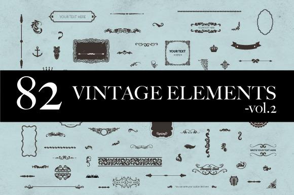 Vintage Bundle Vol.2