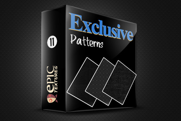 Exclusive Patterns V.11