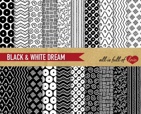 Background Patterns Kit