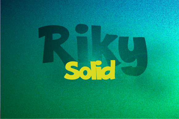 Riky Solid