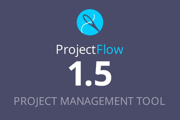 ProjectFlow WP Webapp