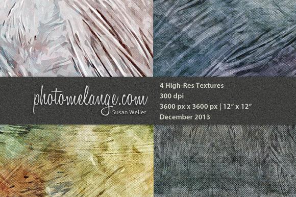 PhotoMelange December Textures
