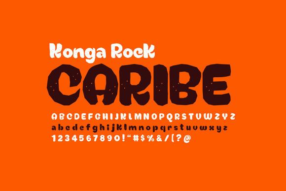 Konga Konga Rock