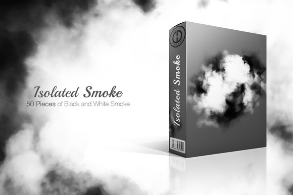 Isolated Smoke