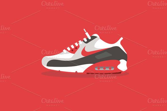 Sneakons Air Max 1990