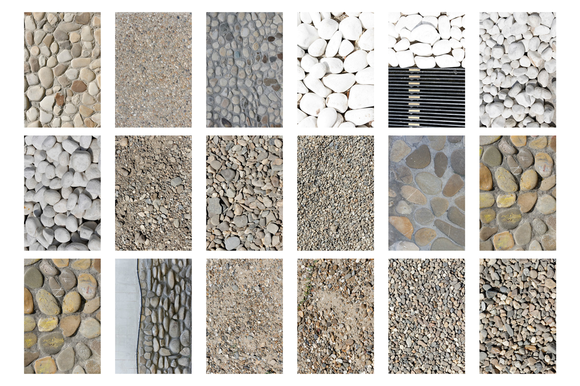 18 Detailed Close-ups Of Stones