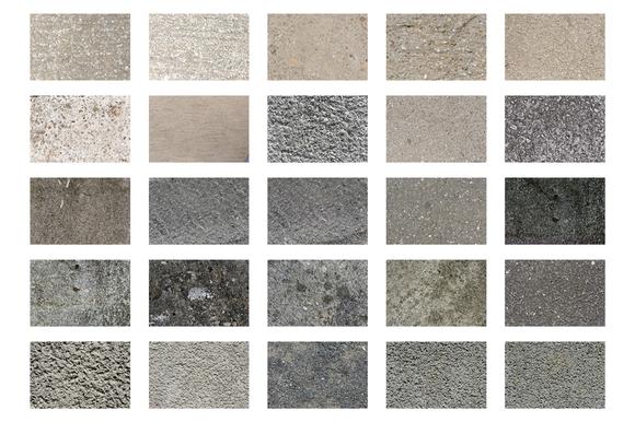 25 Asphalt Textures