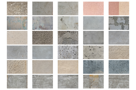 30 Old Wall Textures