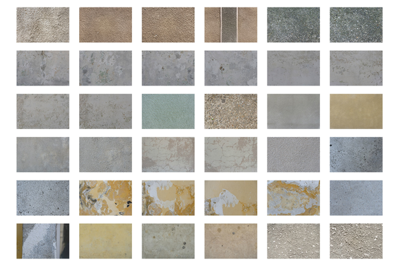 39 Wall Textures